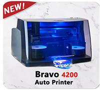 BRAVO 4100 AUTOPRINTER